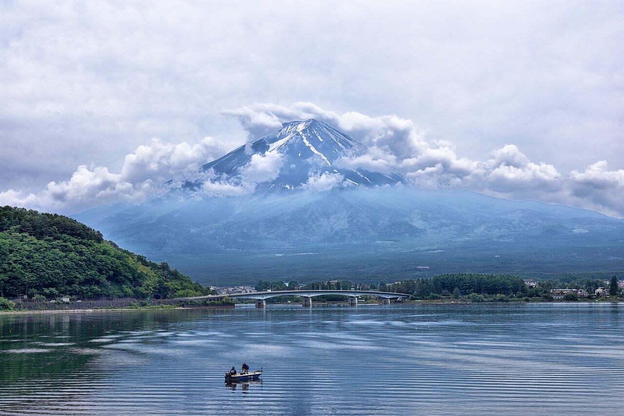 ประเทศญี่ปุ่น ดินแดนในฝันของใครหลายๆ คน
