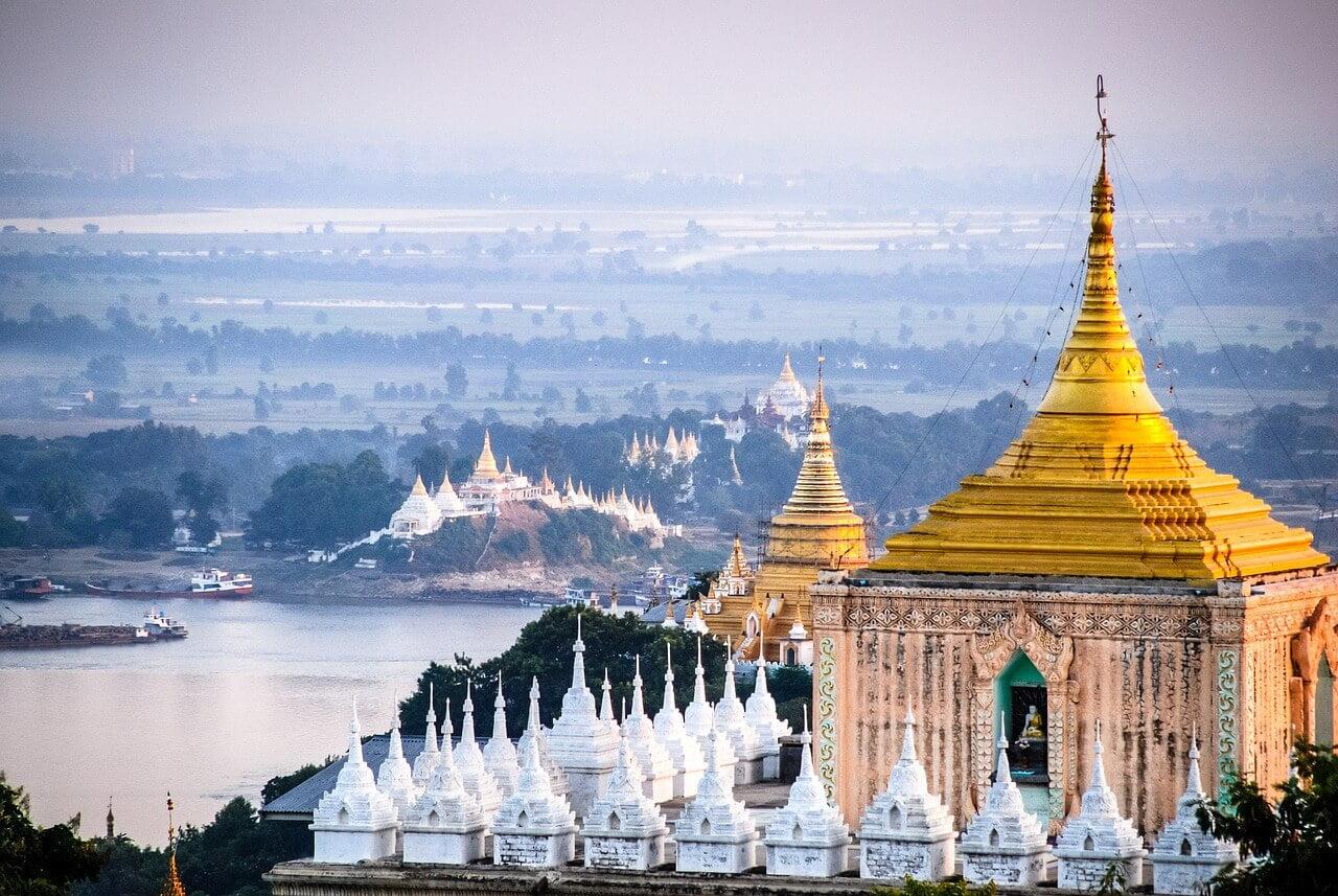 พม่า ชมดินแดนประวัติศาสตร์ ที่หลายคนมองข้าม