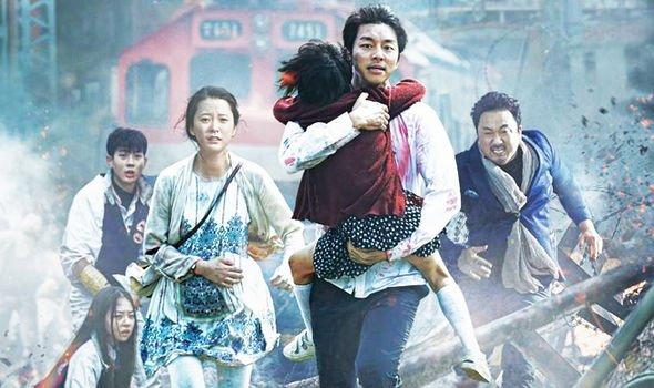 ปูซาน สถานที่จากภาพยนตร์ดัง Train to Busan