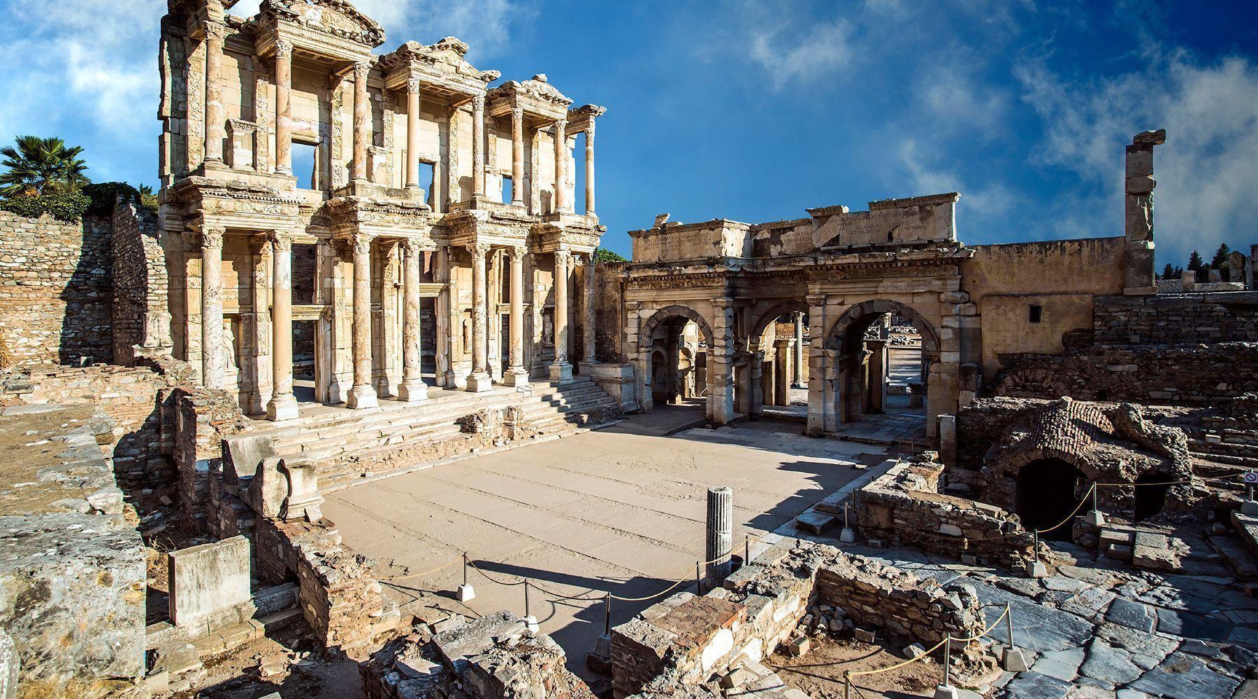 ที่เที่ยวตุรกี สถานที่สวยงามติดระดับโลก ความประทับใจที่ยากจะลืม