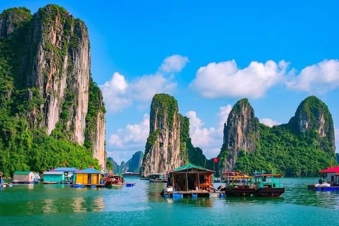 vietnam in summer
