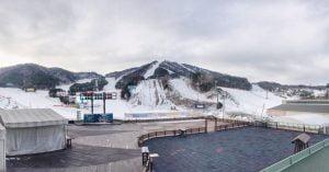 ไปเที่ยวเกาหลี