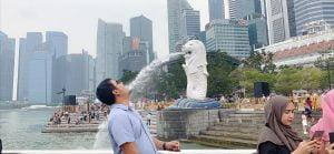 สิงคโปร์ 10